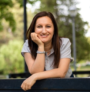 Daniela Man - Autoare Blog și carte