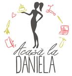 Acasă la Daniela