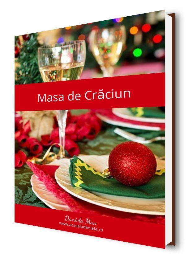 Descarcă cartea Masa de Crăciun