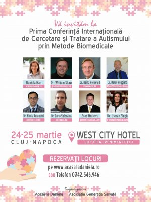 Conferință Internațională
