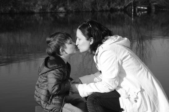 Daniela true love kiss