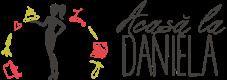 Logo redimensionat Acasa la Daniela